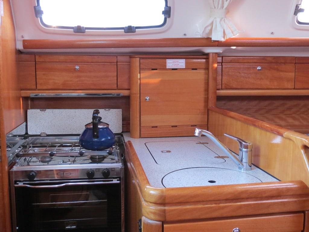 Bavaria-30 Cruiser