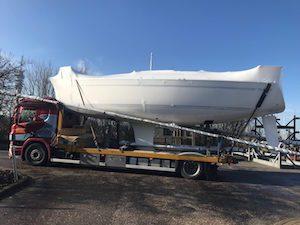Unsere neue Bavaria Segelyachts