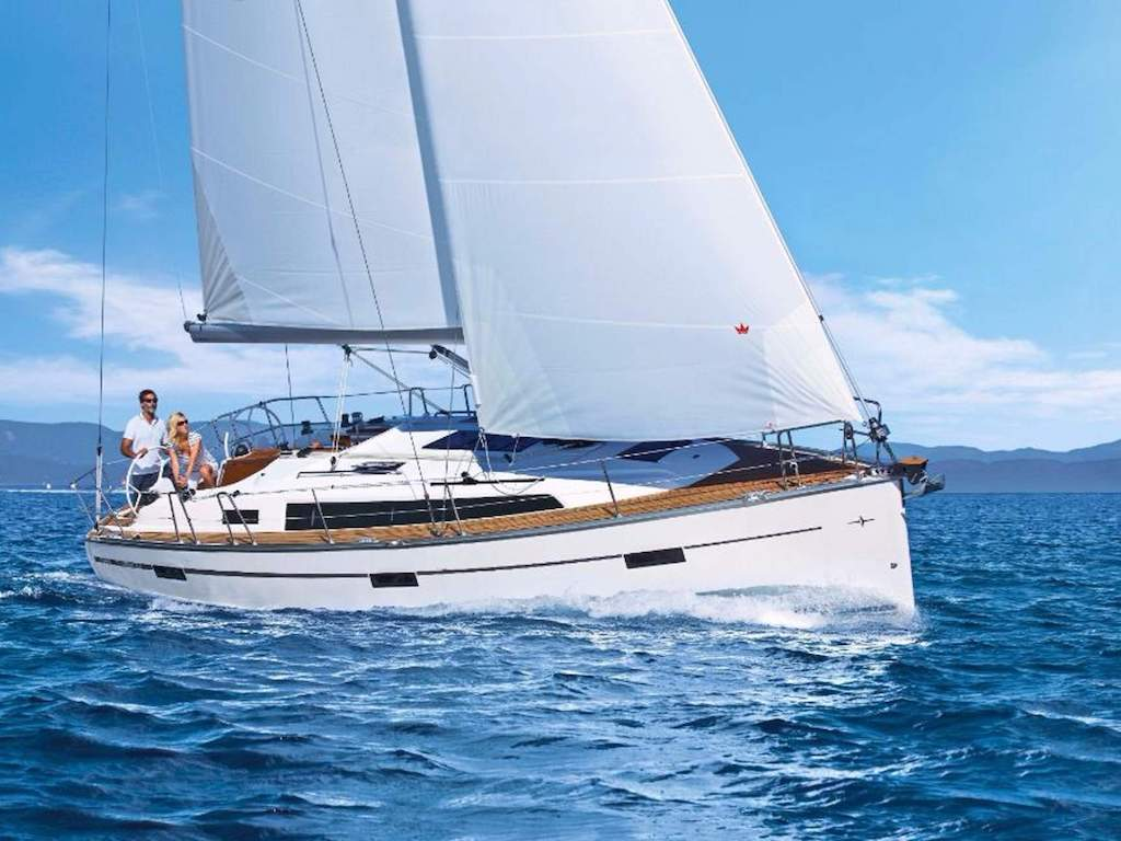 "Bavaria 37 ""Zeedraak"""